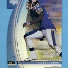 1999 Black Diamond Diamond Cut #011 Peter Boulware - Baltimore Ravens