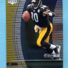 1999 Black Diamond Football #083 Kordell Stewart - Pittsburgh Steelers