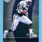 1999 Black Diamond Football #074 Curtis Martin - New York Jets