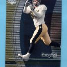 1999 Black Diamond Football #068 Cam Cleeland - New Orleans Saints