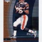 1999 Black Diamond Football #024 Corey Dillon - Cincinnati Bengals