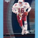 1999 Black Diamond Football #002 Jake Plummer - Arizona Cardinals