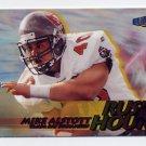1998 Ultra Rush Hour #03 Mike Alstott - Tampa Bay Buccaneers