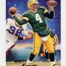 1998 Topps Stars Bronze #130 Brett Favre - Green Bay Packers /8799