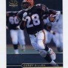 1998 SP Authentic Football #059 Corey Dillon - Cincinnati Bengals