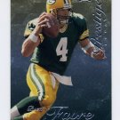 1998 Playoff Prestige Hobby Football #009 Brett Favre - Green Bay Packers