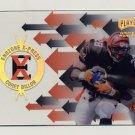 1998 Playoff Momentum Endzone X-Press Non-Die Cut #R06 Corey Dillon - Cincinnati Bengals