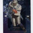1998 Playoff Momentum Hobby Football #062 Emmitt Smith - Dallas Cowboys