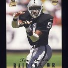 1998 Collector's Edge First Place Football #036 Tim Brown - Oakland Raiders