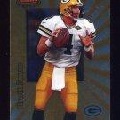 1998 Bowman's Best Football #010 Brett Favre - Green Bay Packers