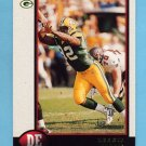 1998 Bowman Football #127 Reggie White - Green Bay Packers