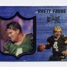 1998 Absolute Hobby Football #008 Brett Favre - Green Bay Packers