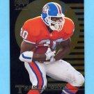1997 Zenith Football #082 Terrell Davis - Denver Broncos