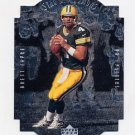 1997 Upper Deck Football Star Attractions #SA12 Brett Favre - Green Bay Packers