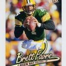 1997 Ultra Football #001 Brett Favre - Green Bay Packers NM-M