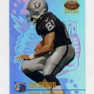 1997 Topps Stars Pro Bowl Stars #PB18 Tim Brown - Oakland Raiders