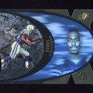 1997 SPx Gold #09 Marshall Faulk - Indianapolis Colts