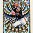 1997 Revolution Silver #033 Corey Dillon RC - Cincinnati Bengals