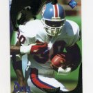 1997 Excalibur Football #038 Terrell Davis - Denver Broncos