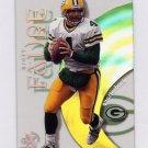 1999 E-X Century Football #16 Brett Favre - Green Bay Packers