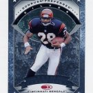 1997 Donruss Preferred Football #114 Corey Dillon RC - Cincinnati Bengals