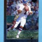 1997 Black Diamond Football #043 John Elway - Denver Broncos