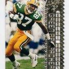 1996 Topps Laser Football #006 Robert Brooks - Green Bay Packers