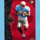 1996 SP Football #005 Eddie George RC - Houston Oilers
