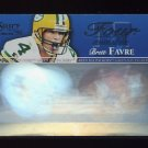 1996 Select Four-Midable #05 Brett Favre - Green Bay Packers