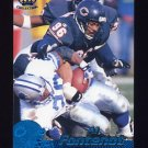 1996 Pacific Blue #077 Al Fontenot - Chicago Bears