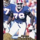 1996 Pacific Football #058 Bruce Smith - Buffalo Bills