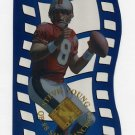 1996 Collector's Edge Advantage Crystal Cuts #CC21 Steve Young - San Francisco 49ers /5000