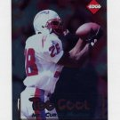 1996 Collector's Edge Too Cool Rookies #12 Curtis Martin RC - New England Patriots