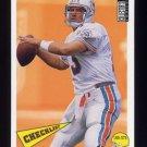 1996 Collector's Choice Football #375 Dan Marino - Miami Dolphins