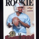 1995 Summit Football #152 Steve McNair RC - Houston Oilers