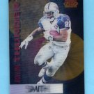 1995 Sportflix Rolling Thunder #01 Emmitt Smith - Dallas Cowboys