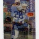 1995 Sportflix Football #016 Marshall Faulk - Indianapolis Colts