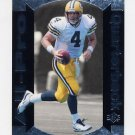 1995 SP All-Pros #04 Brett Favre - Green Bay Packers