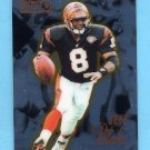 1995 Select Certified Football #013 Jeff Blake RC - Cincinnati Bengals