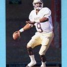 1995 Pro Line Silver #099 Steve McNair RC - Houston Oilers