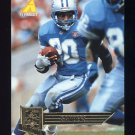 1995 Pinnacle Club Collection Football #209 Barry Sanders - Detroit Lions