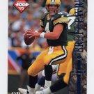 1995 Excalibur Football #102 Brett Favre - Green Bay Packers