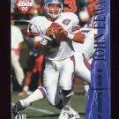 1995 Excalibur Football #021 John Elway - Denver Broncos