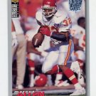 1995 Collector's Choice Player's Club #145 Marcus Allen - Kansas City Chiefs