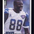 1995 Collector's Choice Football #150 Michael Irvin - Dallas Cowboys