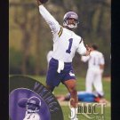 1994 Select Football #188 Warren Moon - Minnesota Vikings