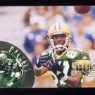 1994 Select Football #159 Robert Brooks - Green Bay Packers