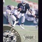 1994 Select Football #073 Tim Brown - Los Angeles Raiders