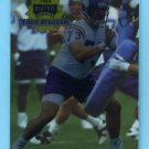 1994 Playoff Football #335 Todd Steussie RC - Minnesota Vikings