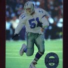 1994 Playoff Football #205 Ken Norton Jr. - San Francisco 49ers